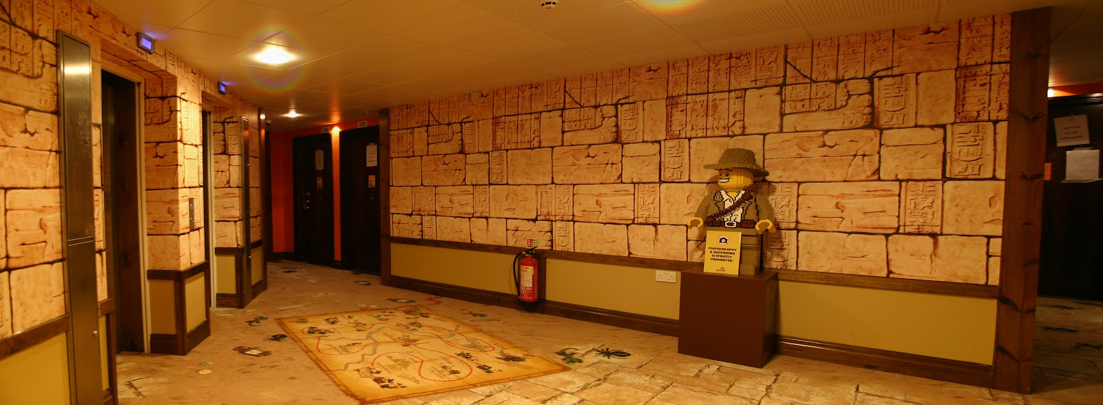 Themed Hotel Rooms In Elkhart Indiana